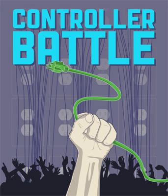 Controller Battle (contest 2011)