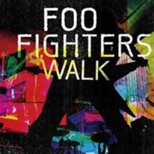Foo Fighters – Walk