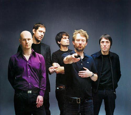 Radiohead – Staircase