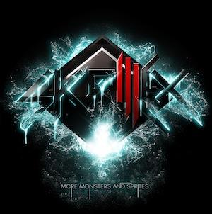 Skrillex – More Monsters & Sprites