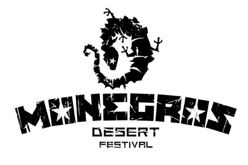 Monegros Desert Festival 2011