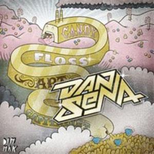 Dan Sena – Candy Floss Art Capitalism EP