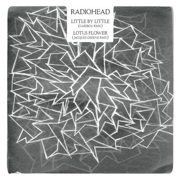 Radiohead – The king of Limbs Remixes
