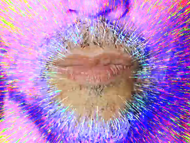 The Flaming Lips & Lightning Bolt videoclip