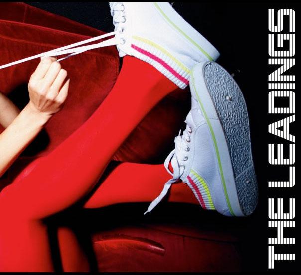 The Leadings – Feel (nuevo video clip)