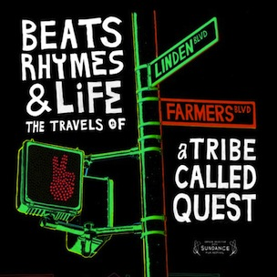 Documental sobre A Tribe Called Quest