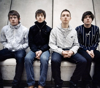 Arctic Monkeys – The Hellcat Spangled Shalalala