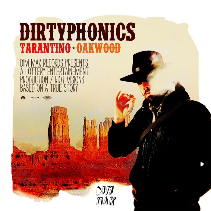 Dirtyphonics – The Tarantino EP