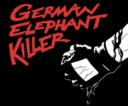 Major Lazer – German Elephant Killer