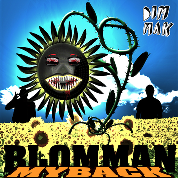Myback – Blomman EP