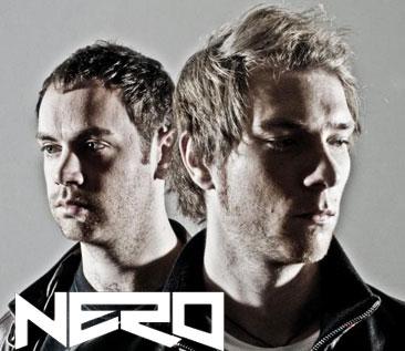 Nero – Promises videoclip