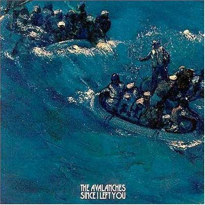 The Avalanches – Since I Left You (reedición)