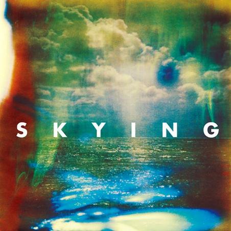 The Horrors – Skying (nuevo disco)
