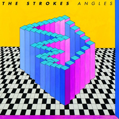 The Strokes – Taken for a fool