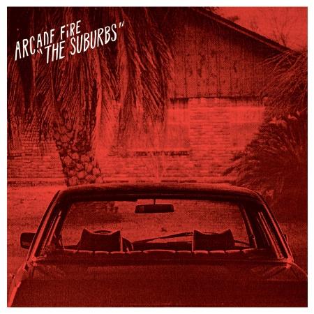 Arcade Fire – The Suburbs Deluxe Edition