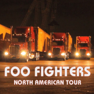 Foo Fighters – Hot Buns (video promo)