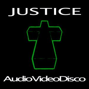 Nueva canción de Justice