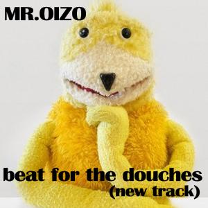 Mr. Oizo presenta Beat For The Douches
