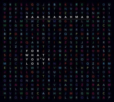 Raashan Ahmad – In Love With Wax (videoclip)
