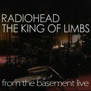 Radiohead – From The Basement Live