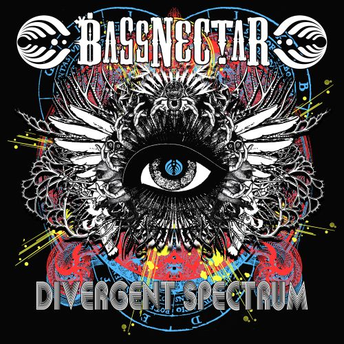 Bassnectar – Divergent Spectrum