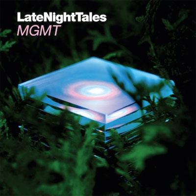 MGMT – LateNightTales Compilation
