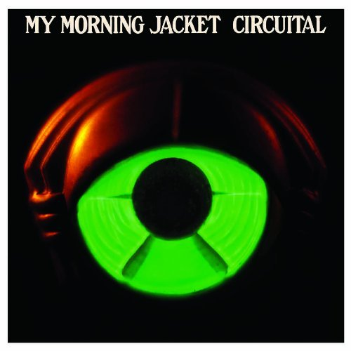 My Morning Jacket – Holdin On To Black Metal