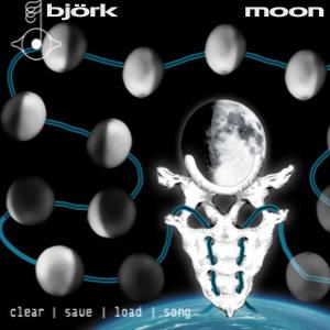 Björk – Moon App Clip y Biophillia se retrasa