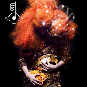 Björk – Moon (videoclip)
