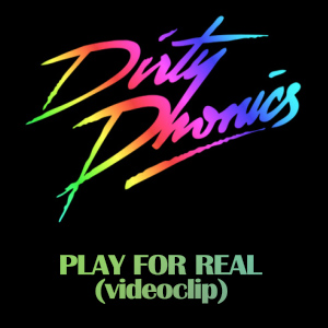 Dirtyphonics – Play For Real (videoclip)