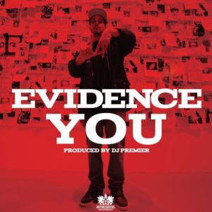 Evidence – You (videoclip)