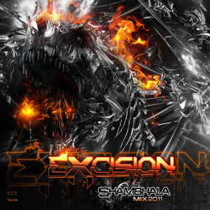 Excision – Shambhala Mix (free download)