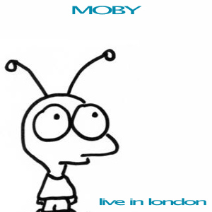 Moby – Live In London