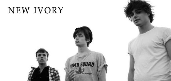 c2bd9cf78472cc El grupo británico New Ivory está ultimando los detalles de su nuevo álbum Something  You Should Know que saldrá a la venta el próximo 11 de Octubre de la ...