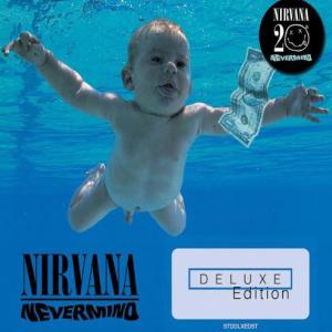 Nirvana – Escucha tres canciones inéditas