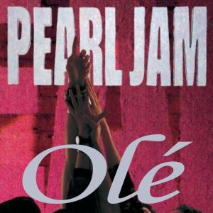 Pearl Jam – Olé (free download)