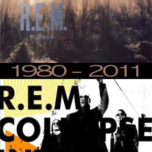 R.E.M. comunica su separación