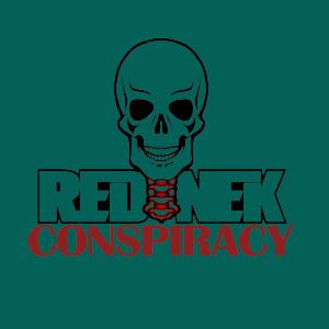 Rednek – Conspiracy (ft. Sean Byrne)