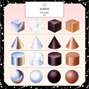 Surkin – Ultra Light