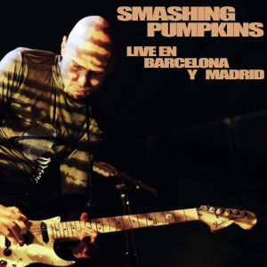 The Smashing Pumpkins en España