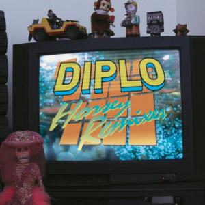 Diplo – Horsey Remixes