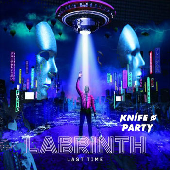 Labrinth – Last Time (Knife Party Remix)