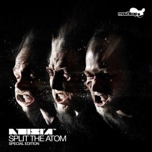 Noisia – Split The Atom Special Edition