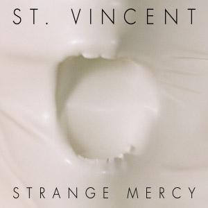 St. Vincent – Cheerleader (video)