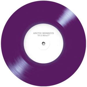 Arctic Monkeys – Electricity