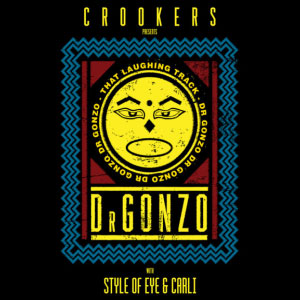 Crookers – That Laughing Track + Free Mix