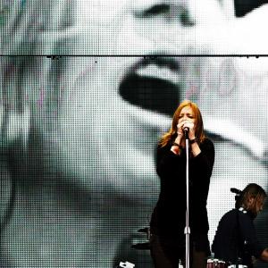 Portishead conciertos en Barcelona