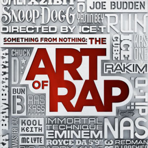Something From Nothing: The Art Of Rap (documental)