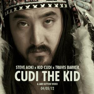 Steve Aoki – Cudi The Kid, nuevo video