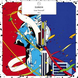 Surkin – Lose Yourself (Rustie remix)